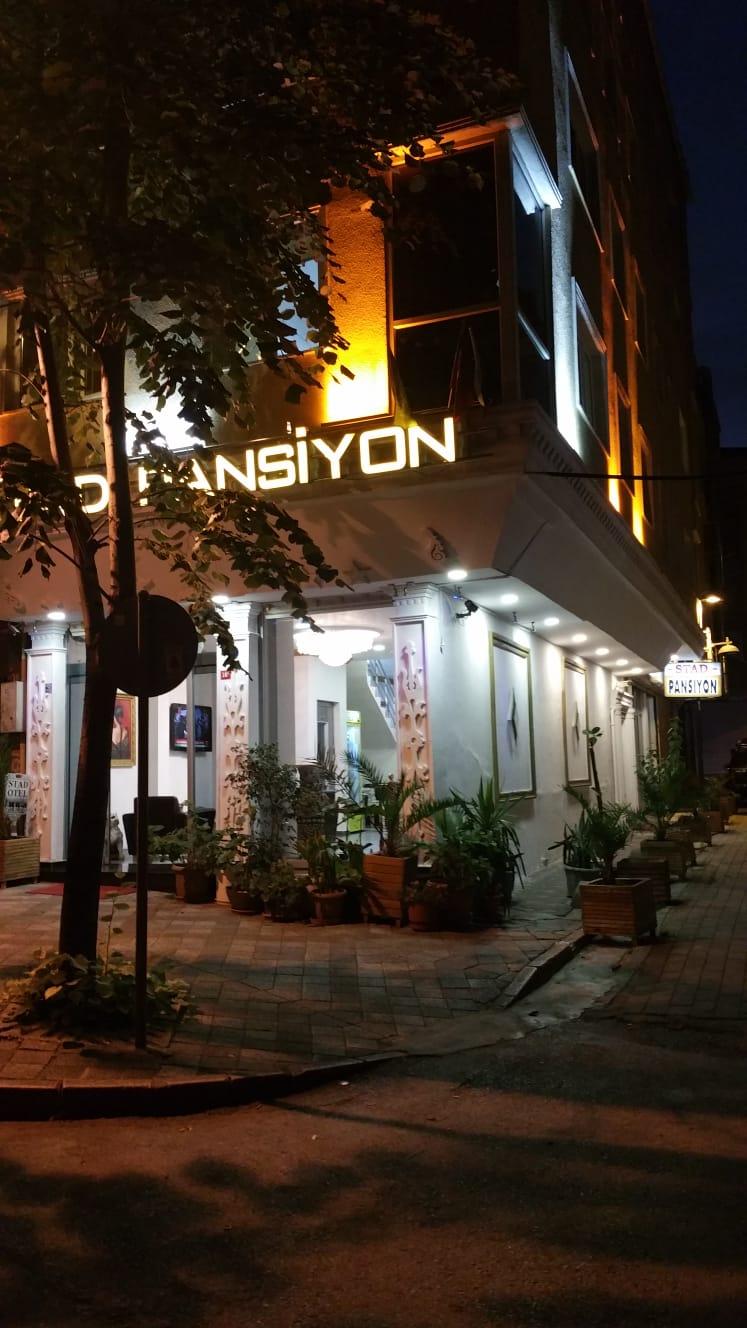 Stad Pansiyon